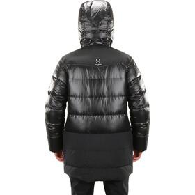 Haglöfs Venjan Down Jacket Damen true black